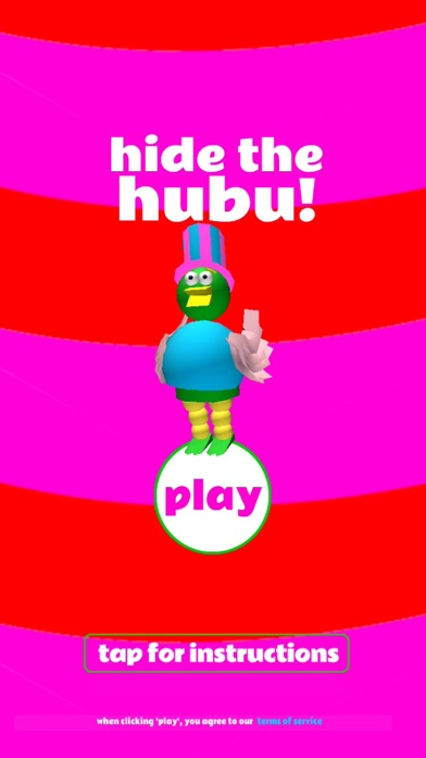 点击获取Hide the Hubu AR