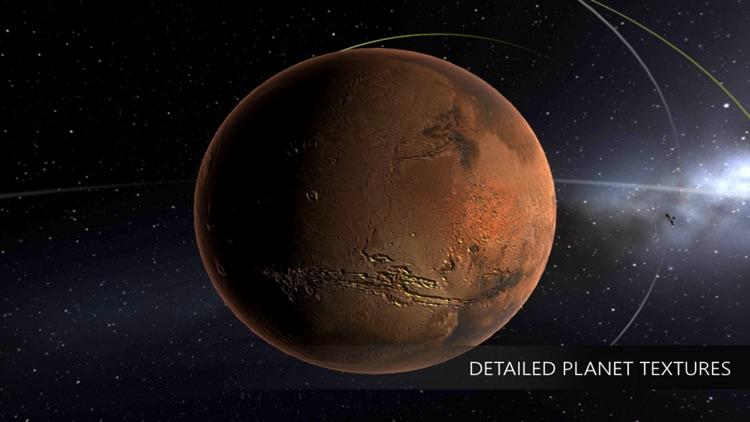 Planetarium 2 Zen Odyssey + screenshot-4