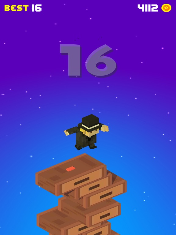 Image of Jump Stack for iPad