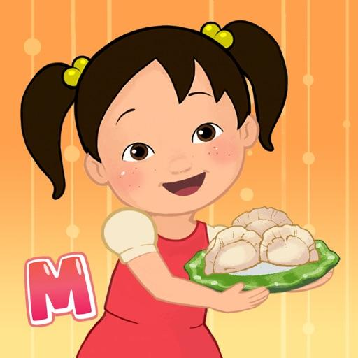 Miaomiao's Dumpling Adventure