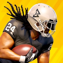 Marshawn Lynch Pro Football 19