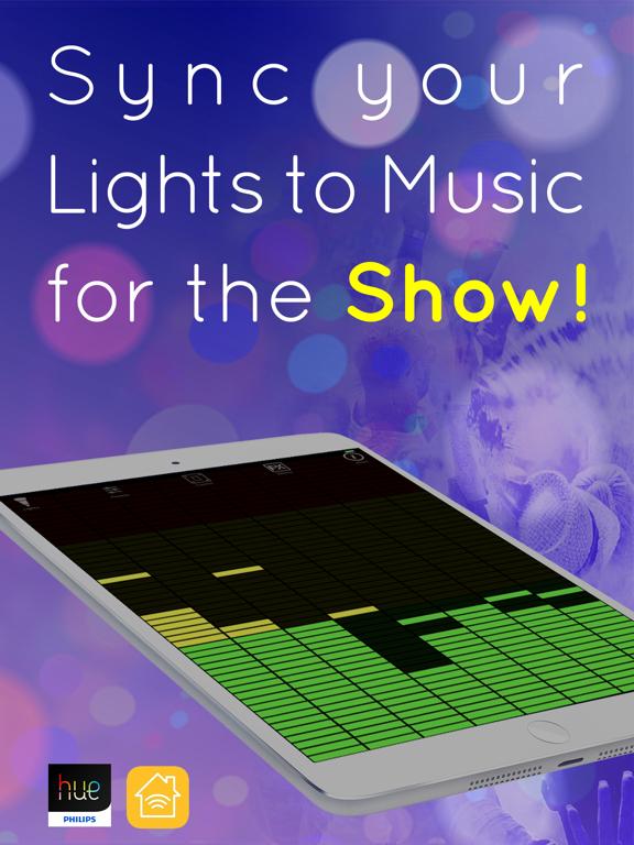 Home Light Showのおすすめ画像1
