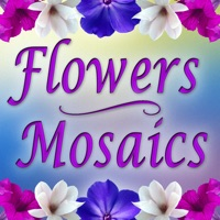 Codes for Flowers Mosaics Hack