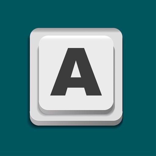 Big Keys Keyboard iOS App