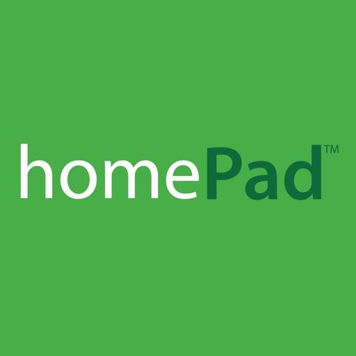 homePad
