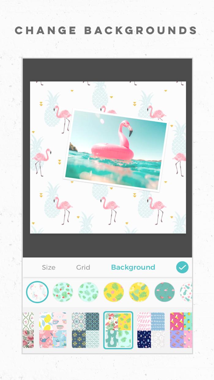 Pic Collage - Photo Editor Screenshot