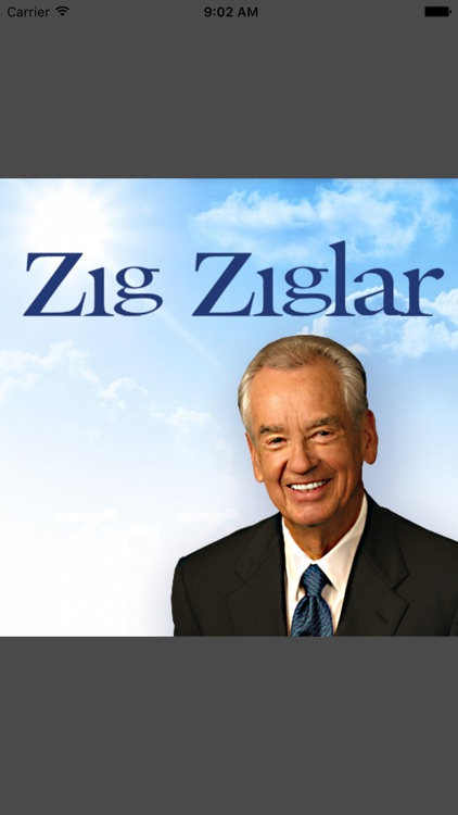 Zig Ziglar Inspire screenshot-0