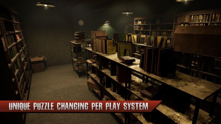 Escape Legacy 3D - Adventure screenshot-5