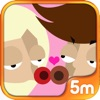 Kiss and Cheat: Kissing Game