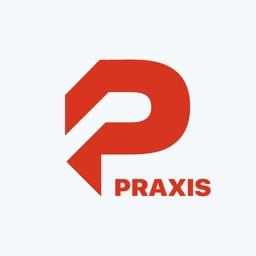 Praxis Core Pocket Prep