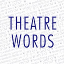Theatre Words WE