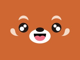 Red Panda Sticker Pack