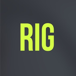 RIG – Workouts in London