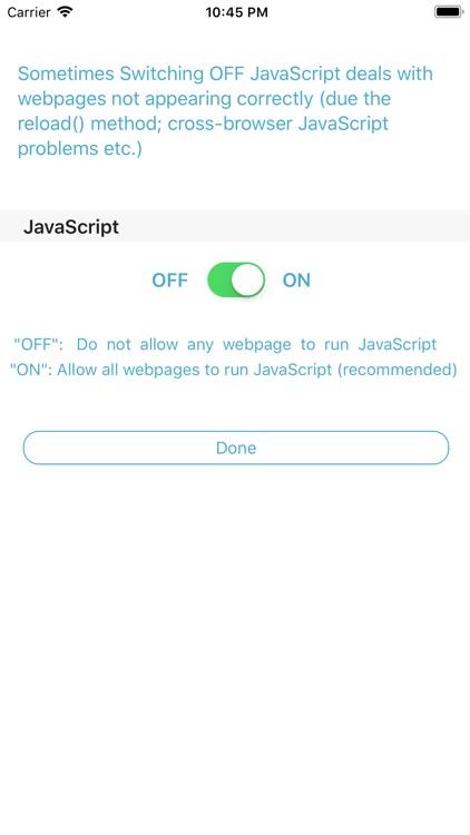Visual HTML editor EYE screenshot-3