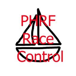 PHRF Race Control-Single Race