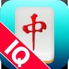 新中元麻雀ソリティアIQ - zMahjong icon