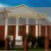The Sanctuary of Houston