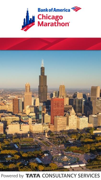 2018 Chicago Marathon