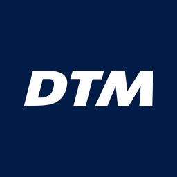 DTM – the official App 2017