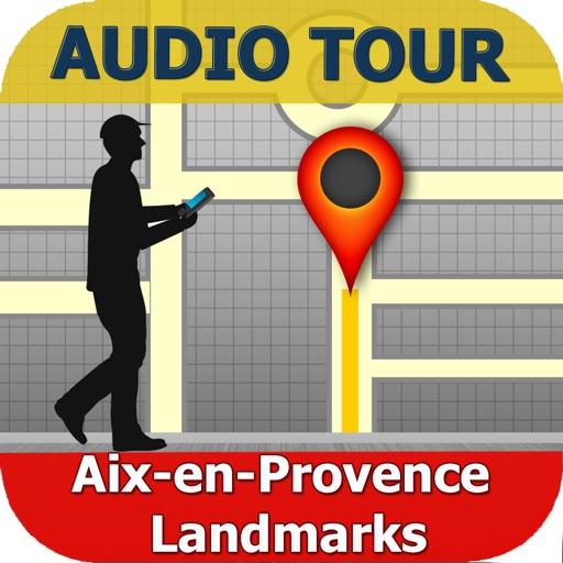 Aix-en-Provence Landmarks