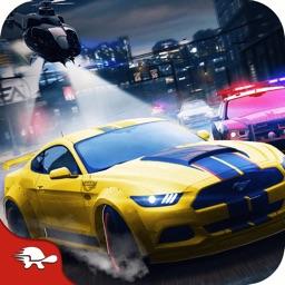 Top Speed Drift Car Racing