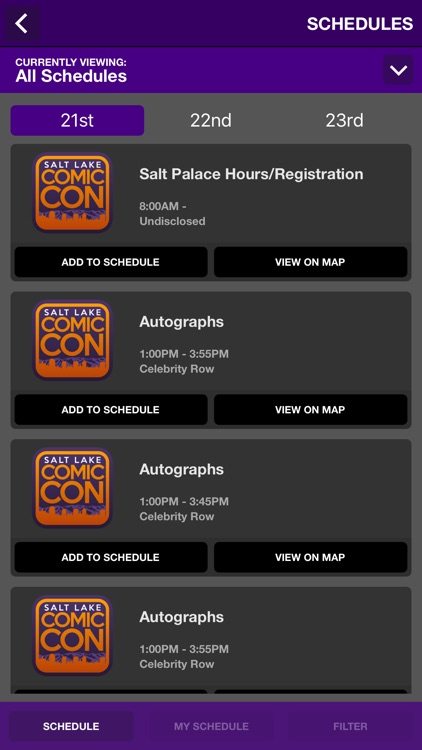 FanX 2018 screenshot-2