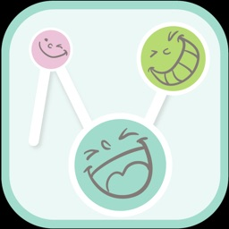 1line dot - stroke puzzle game