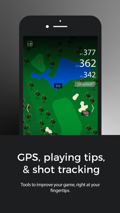 Cranberry Valley Golf Course screenshot 3