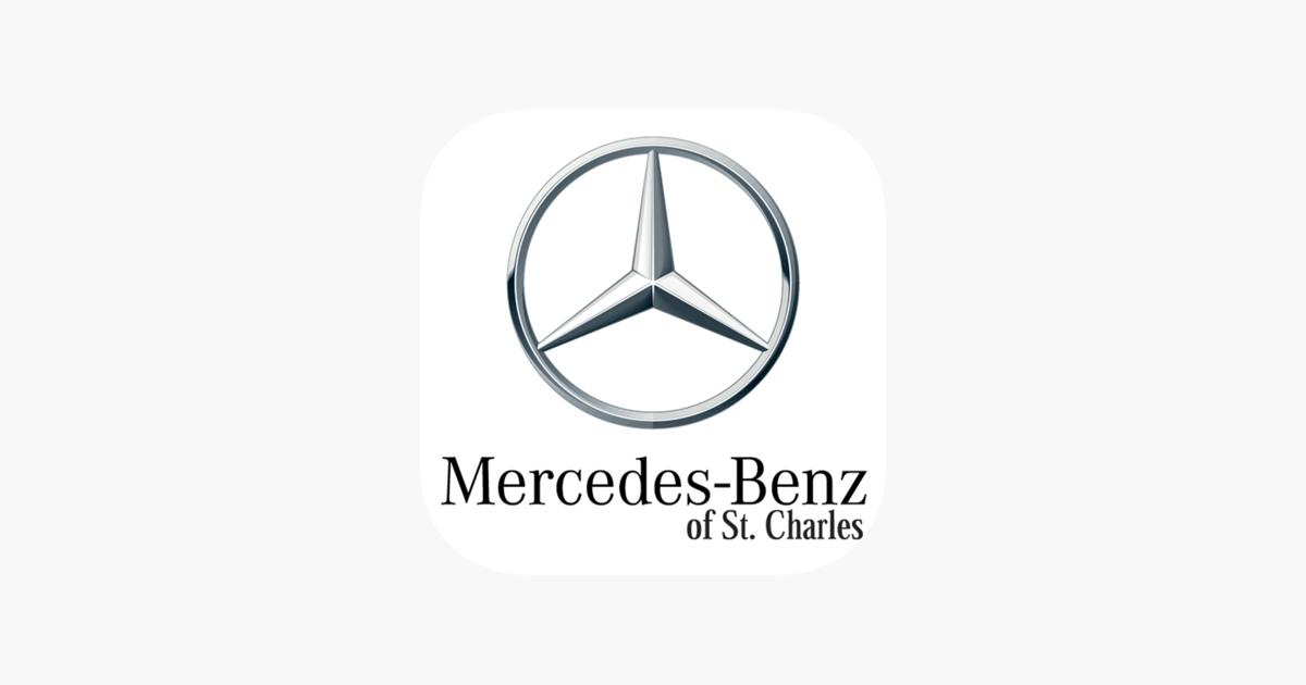 St Charles Mercedes >> Mercedes Benz Of St Charles App Storessa