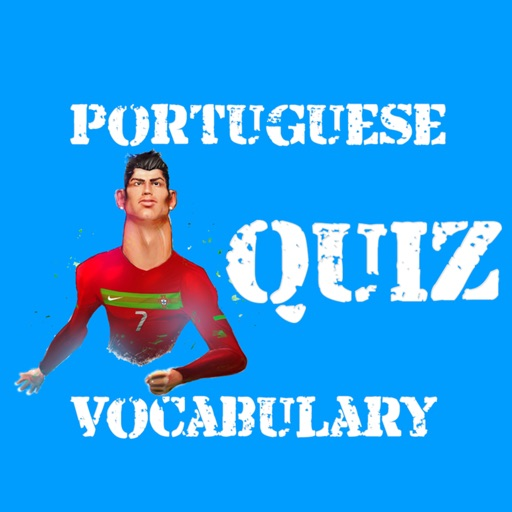 Game to learn Portuguese