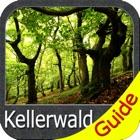 Kellerwald-Edersee National Park GPS Map Navigator icon