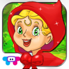 Little Red Riding Hood Toybook