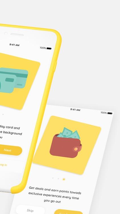 BetterYet - Local Cash Rewards
