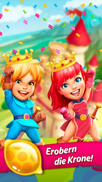KingCraft - Süßigkeiten SpieleScreenshot von 3