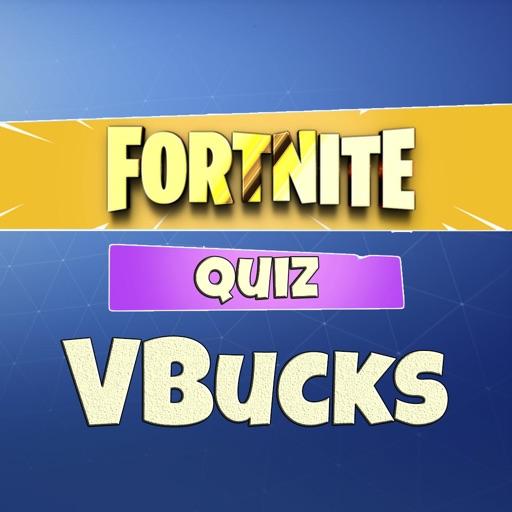 Quiz VBucks For Fortnite
