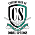 9.Country Club of Coral Springs