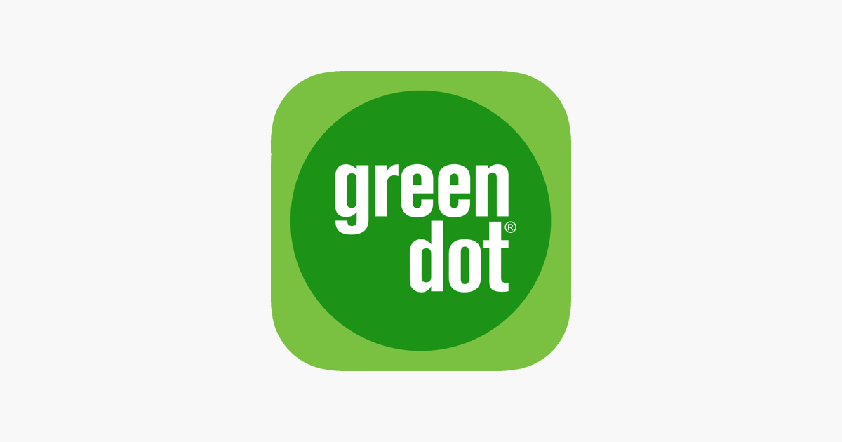 Green Dot on the App Store
