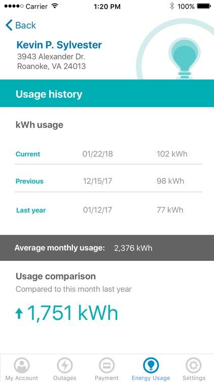 Appalachian Power screenshot-4