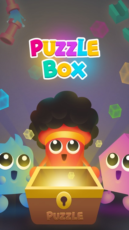 PuzzleBox - Puzzles Collection screenshot-0