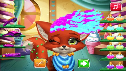Download Meng Pet Dress Up - Love to play every day for Android