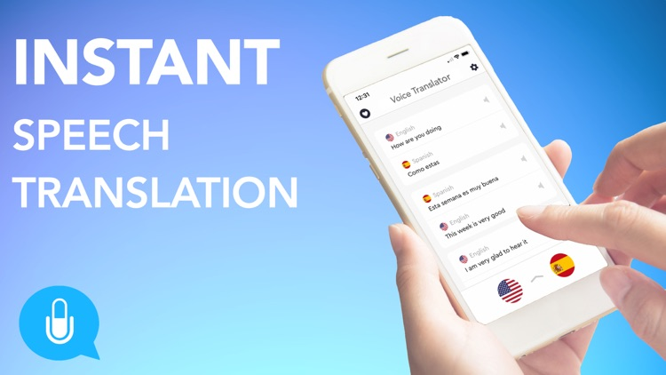 Translate - Voice Translator
