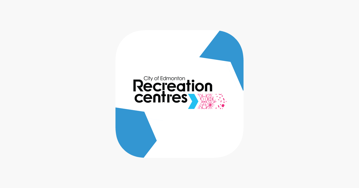 City of Edmonton Rec Centres on the App Store