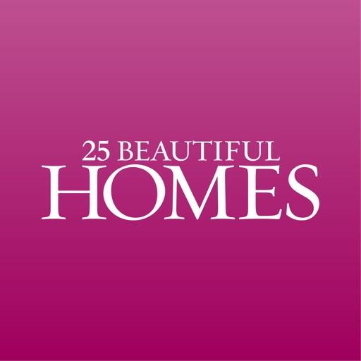 25 Beautiful Homes INT