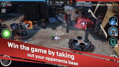 Screenshot for The Machines in Belgium App Store