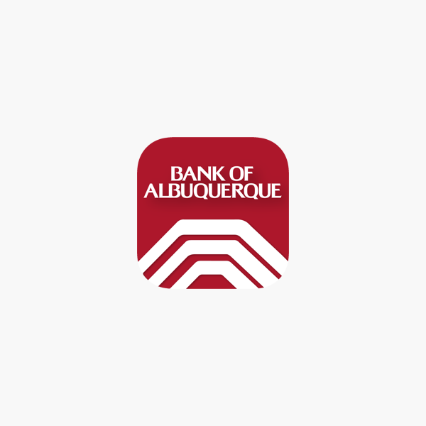 bank of albuquerque mobile on the app store