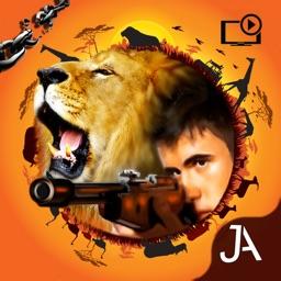 4x4 Safari: Evolution-U