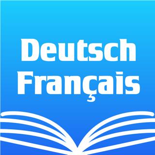 Französisch Deutsch Wörterbuch Im App Store
