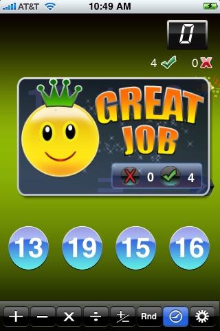 Math Magic screenshot 4