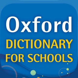 Oxford Dictionary for Schools