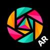 Kaleidoscope AR